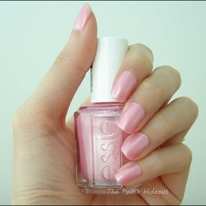 NEW Essie Pink Diamond Nail Polish